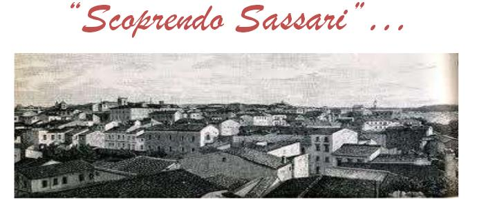 Scoprendo Sassari Domenica 15 settembre 2013