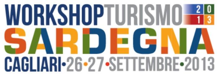 work shop sardegna turismo 26 e 27 settembre 2013