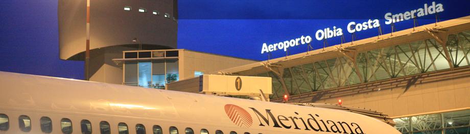 Aeroporto di Olbia Costa Smeralda