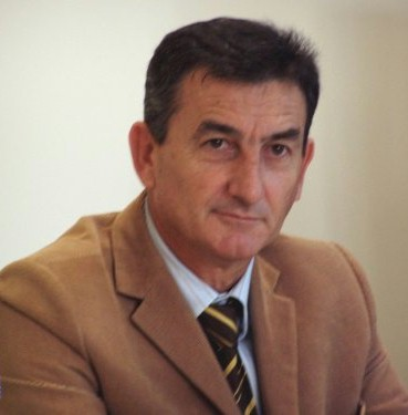 Marco Antonio Scalas Presidente Coldiretti