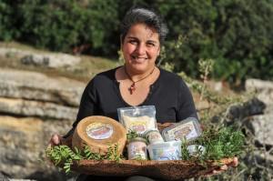 Azienda Agricola Pab'è is Tellasa Oscar Green 2013 Coldiretti, finalisti Sardegna