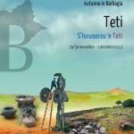 Cortes apertas a Teti 29 30 novembre e 1 dicembre 2013, Autunno in Barbagia S'Iscusorzu 'e Teti