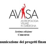 Concorso AViSa 2013, bandito dall'ISRE Nuoro per la promozione dell'antropologia visuale in Sardegna ecco i 3 progetti finanziati.