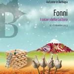 """Cortes apertas a Fonni """"I Colori della Cultura"""" 6 7 8 dicembre 2013"""
