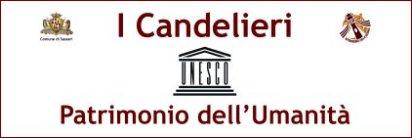 I Candelieri di Sassari sono dal 4 dicembre 2013 Patrimonio dell'Umanità