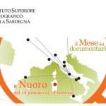 L'ISRE nel circuito del Mese del Documentario 2014.