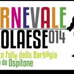 Carnevale Ollolaese 2014, Lo Spirito Folle della Barbagia scatenato da Ospitone.