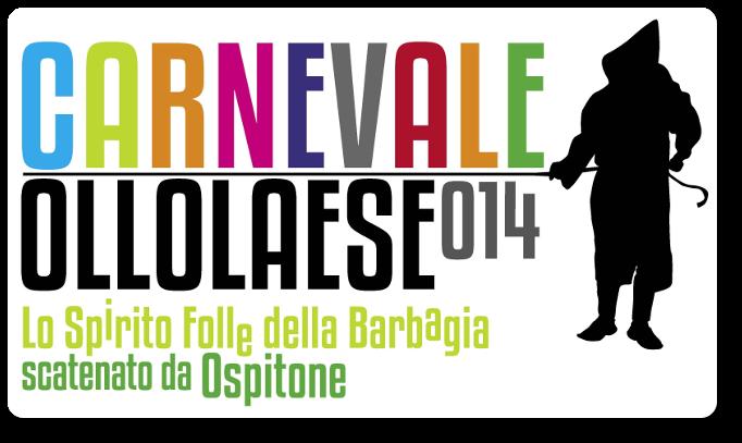 Carnevale Ollolaese 2014