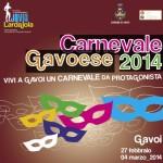 Carnevale Gavoi 2014. Programma completo Carnevale Gavoese 2014.