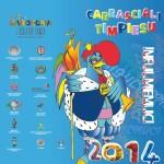 Carrasciali Timpiesu 2014 – Giovedì 27 Febbraio – Domenica 2 Marzo – Martedì 4 Marzo – Programma Completo.