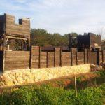 Parco di Rievocazione Storica Ad Signa Milites – Castrum Romano La Crucca Sassari