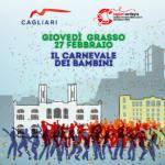 Cagliari Carnevale 2014 gli appuntamenti.
