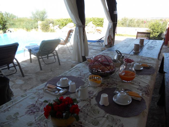 Vacanze a Sassari Offerte Promozinali 2014: da San Valentino al 1° Maggio 2014. Il B&B di Charme Villa l'Ulivo vi presenta tante proposte per una breve vacanza in un'oasi di quiete e relax