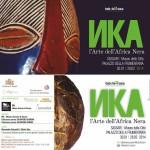 """Sassari Mostre: """"Nka – L'Arte dell'Africa Nera"""""""