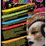 Il Carnevale Palaese 2014 entra nel vivo cinque giorni di manifestazioni dal 27 febbraio all'8 marzo