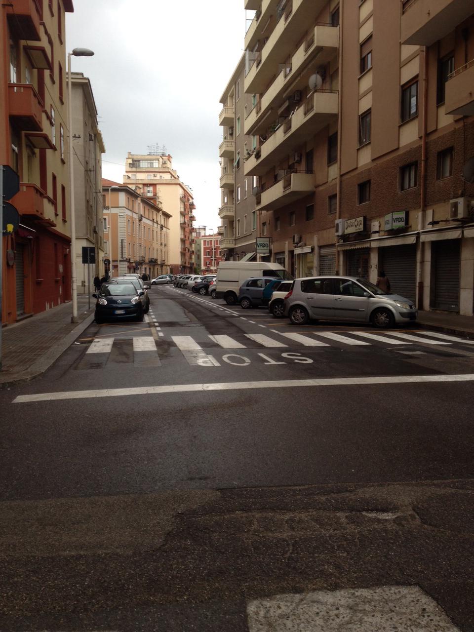 Cagliari strada 2