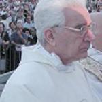 Ieri è deceduto Monsignor Sebastiano Frongia di Samugheo. Rinviata a sabato 22 marzo alla stessa ora l'inaugurazione della Mostra ITINERARI DELLA PASSIONE di Liliana Cano