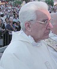 13 marzo 2014 muore Monsignor Sebastiano Frongia di Samugheo