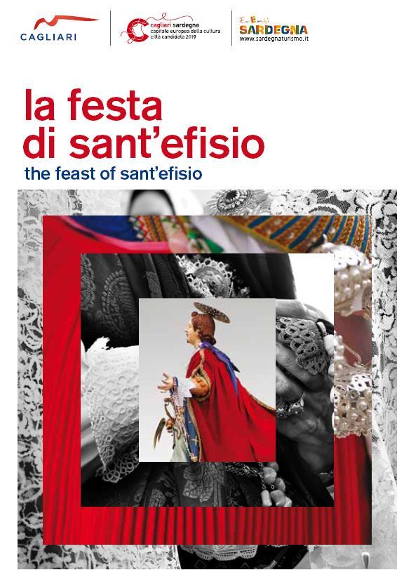Cagliari la festa di Sant'Efisio 2014, the Feast of Sant'Efisio 2014 informazioni storiche e curiosità