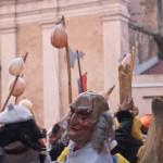 Il Carnevale a Sassari storia e tradizioni.
