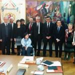 Pigliaru: convocato per giovedì 20 marzo il Consiglio regionale della Sardegna