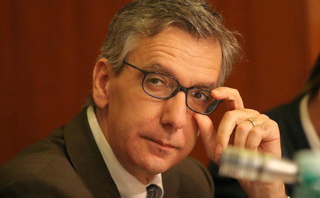 Francesco Pigliaru presidente regione sardegna