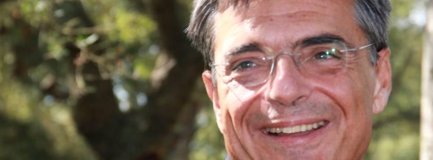 Gianfranco Ganau ex sindiaco di Sassari Presidente del Consiglio Regionale della Sardegna
