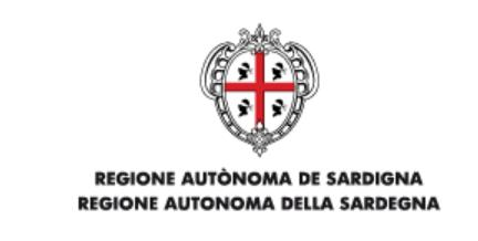 Regione Sardegna Comunicati Stampa