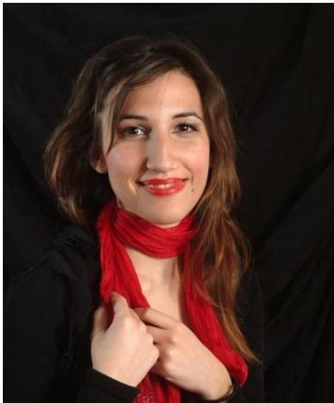 Roberta Serra Cantante Lirica e Pianista nasce a Nuoro nel 1989