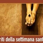 I Riti della Settimana Santa a Sassari, Pasqua a Sassari aprile 2014.