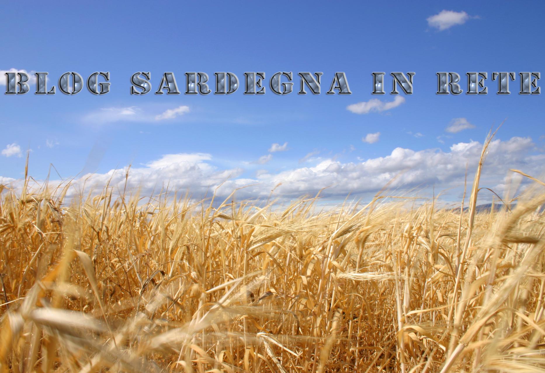 Spighe al vento Blog Sardegna in Rete
