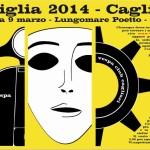 Vespiglia 2014 domenica 9 marzo presso Lungomare Poetto Cagliari.