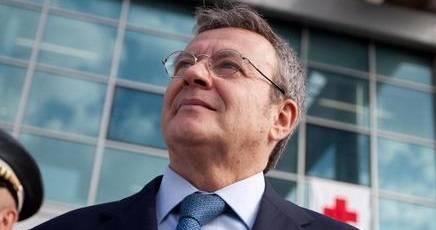 Vincenzo Di Marco commissario straordinario dell'Autorità portuale di Cagliari