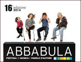 16° edizione del FESTIVAL ABBABULA