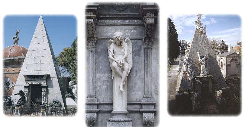 Cimitero Monumentale di Sassari Monumenti Aperti 2014