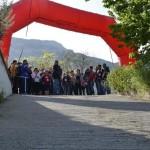 """DOMENICA  27  APRILE  2014 """"2ª MAGNALONGA CITTA' DI DORGALI"""" percorso enogastronomico nelle campagne dorgalesi."""