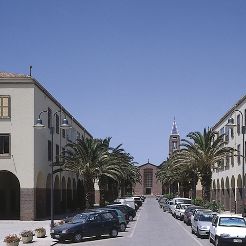 Fertilia Alghero Centro cittadino