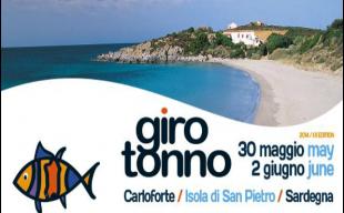 Girotonno Carloforte Isola di San Pietro dal 30 Maggio al 2 giugno 2014 eventi in Sardegna