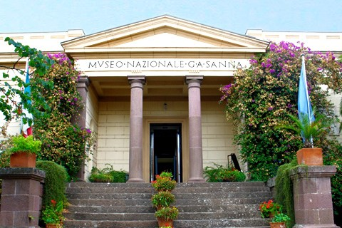 Il Museo Sanna città di Sassari Cultura e Mostre 2014