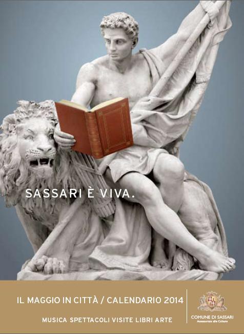 Maggio Sassarese Il Maggio in città Calendario 2014