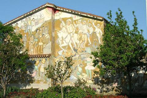 Norbello Murales