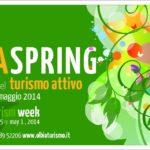 Settimana del Turismo Attivo – Olbia Spring 2014 dal 25 Aprile al 1° Maggio