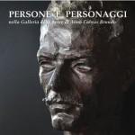 """Cagliari: Centro Comunale d'Arte e Cultura Exmà """"Persone e Personaggi nella galleria delle opere"""" di Anna Cabras Brundo dall'11 aprile al 18 maggio 2014"""