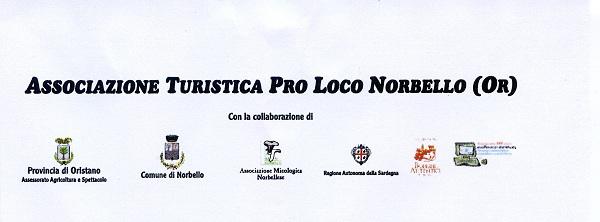 Sagra di Norbello de s antunna sapori di primavera 2014 - Sponsor