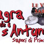 """Norbello domenica 4 maggio 2014 """"9° Sagra de s'Antunna"""" Sapori di Primavera."""