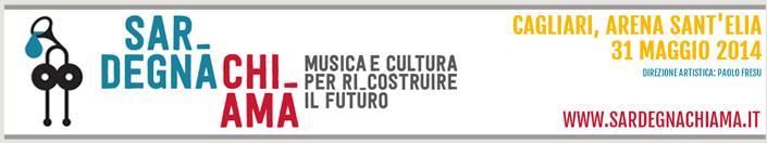 Sardegna Chi Ama Paolo Fresu Cagliari Arena Sant Elia 31 Maggio 2014