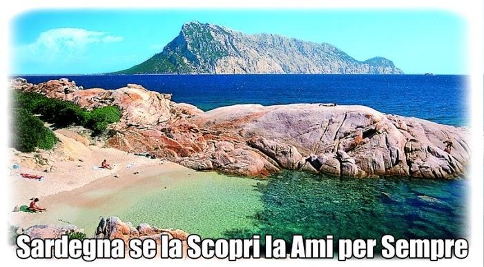 Sardegna se la scopri la ami per sempre
