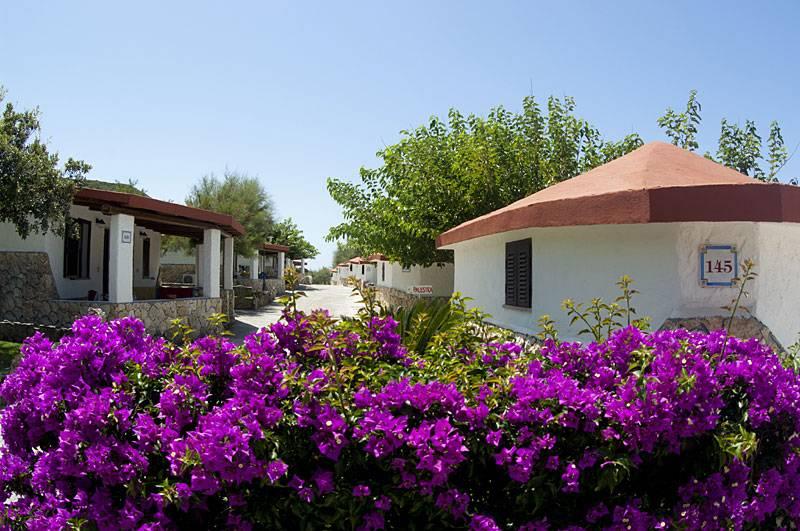 """Rasciada Club"" Villaggio - Residence a Castelsardo offerte 2014"