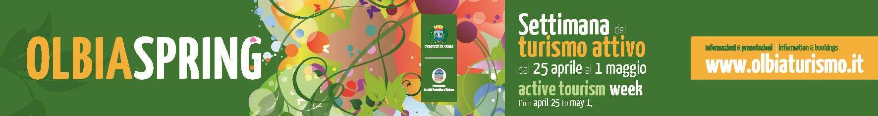 programma OLBIASPRING 2014