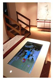 Ad Armungia nasce l'archivio storico multimediale del Museo Emilio e Joyce Lussu